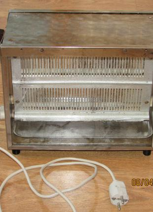 Электричекая шашлычница