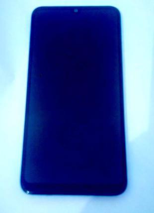 Дисплейный модуль Xiaomi mi play оригинал