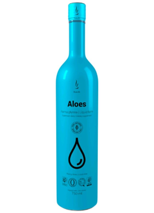 Алое Дуолайф Aloes Duolife натуральный сок алое