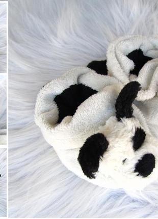 Стильные теплые тапки игрушка little jellicat