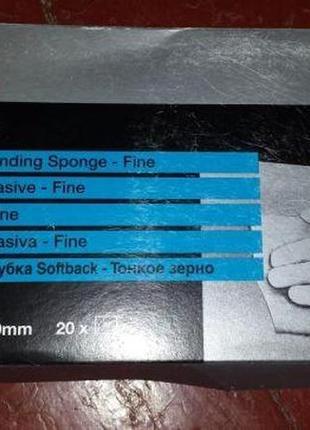 Абразивные губки 3М