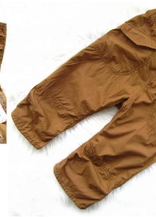 Стильные и качественные шорты бриджи h&m