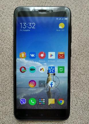 Xiaomi redmi 4x 3-32