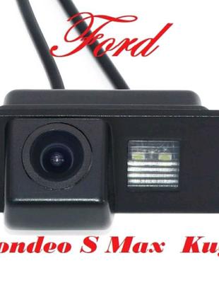 Камера заднего вида Ford