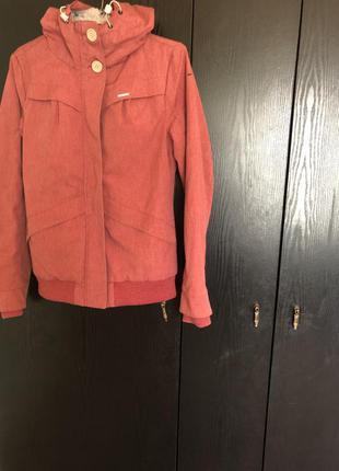Куртка женская rag wear