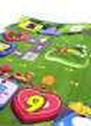 Дитячий ігровий килимок  односторонній