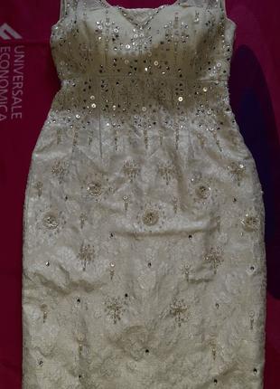 Вечернее платье Monsoon Accessorize p.40