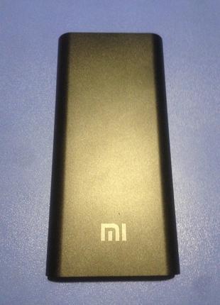 Зарядное устройство Power Bank Xiaomi 20800 mAh