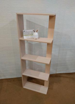 Новый стеллаж, полка для книг, этажерка