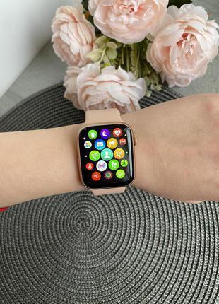 ОРИГИНАЛЬНЫЕ W26+ Смарт Часы с дизайном apple watch ЛУЧШАЯ ЦЕНА!!