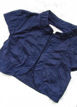 Стильная  куртка жилетка топ basic