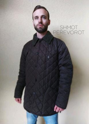 Polo Ralph Lauren куртка стеганка