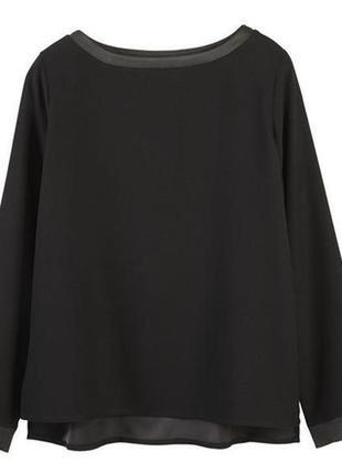 Дизайнерская женская блуза эсмара хайди клум м/л