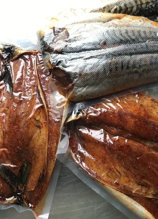 РыбХоз - доставка рыбы и морепродуктов на дом.