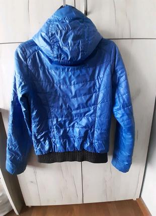 Весняна курточка.
