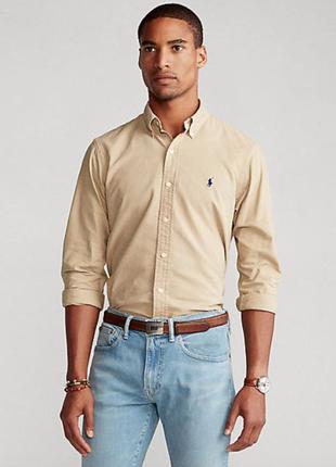 Рубашка polo в идеальном состоянии