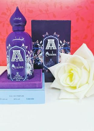Attar Collection Azalea Оригинал EDP  2 мл Затест_парф.вода