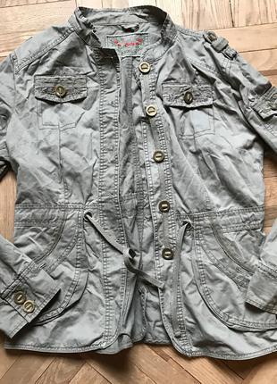 Курточка, ветровка легкая женская Alike, р.XXL