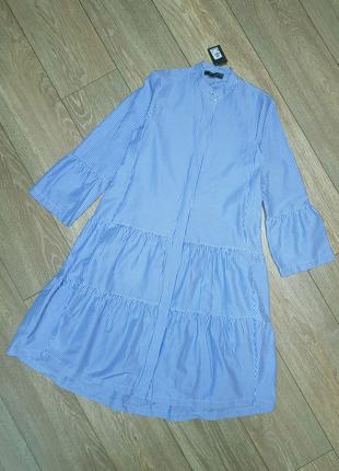 Платье, размер 34 (xs-s). Новое, с биркой. Фирма Primark.