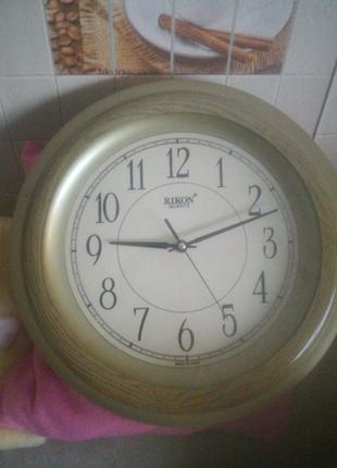 Индийские часы