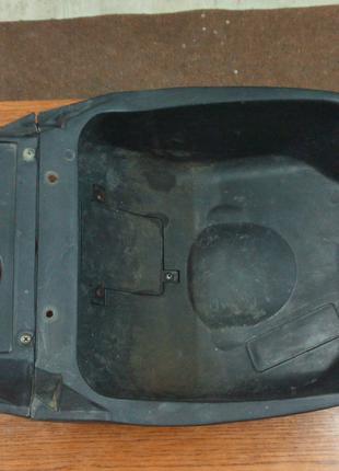 Пластик под сиденье Alfamoto Saigak, Viper Volcano, Tiger HT