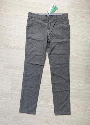 Классные летние мужские брюки