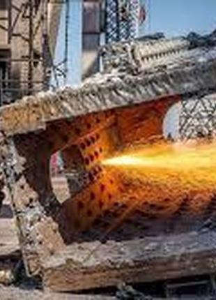 Принимаем металлолом по высокой цене