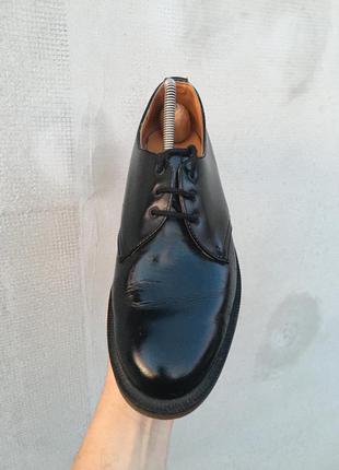 Брендовые туфли испания как dr. martens