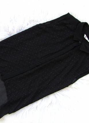Стильная блузка рубашка раздетайка с коротким рукавом c