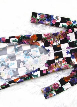 Стильное нарядное платье открутое спереди для брюк romanlic