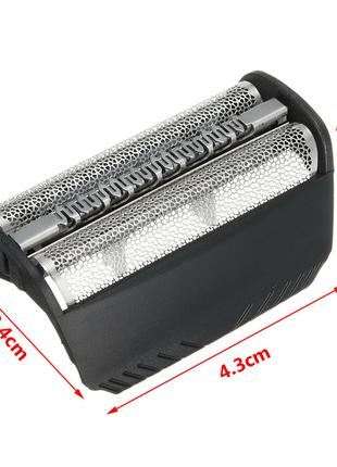 Сменная бритвенная кассета Braun 30B 310 330 4735 195S и т.д.