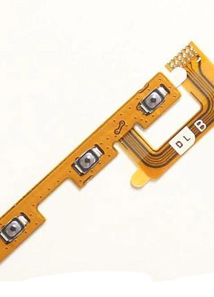 Кнопки для Oukitel K6000, K6000 Pro