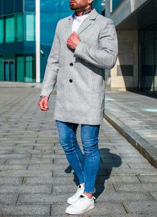 Крутое пальто asos