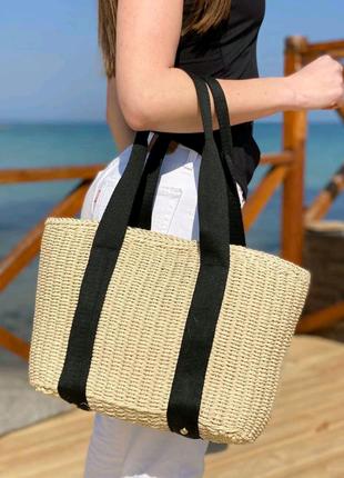 Летние пляжные сумки