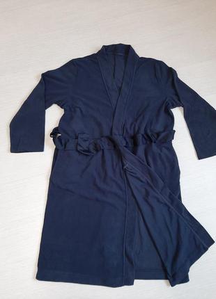 Флісовий халат tcm tchibo