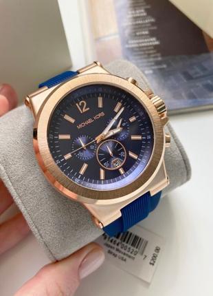 Мужские часы Michael Kors MK8295 'Dylan'