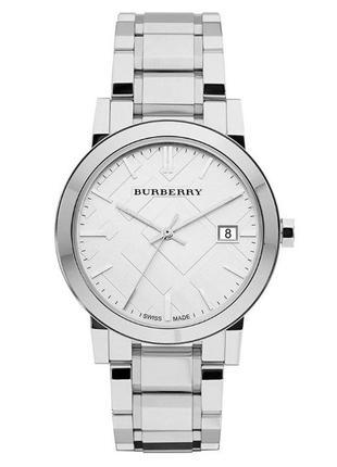 Унисекс часы BURBERRY BU9000 'The City' (38 мм)