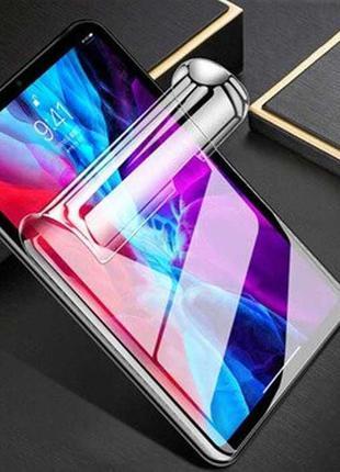 Гидрогелевые пленки для планшетов Lenovo IdeaTab Tab 2 3 4 M10...