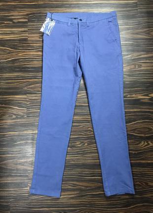 Штаны мужские,брюки gregory arber m размер