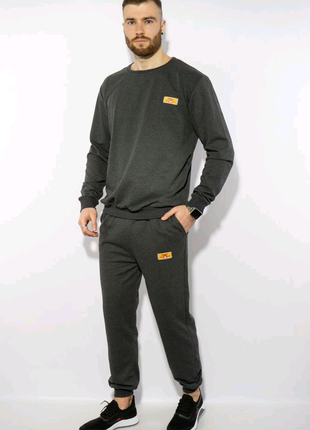 Топ Climatik Sport Хит NEW 2021 NEW Спортивный мужской костюм