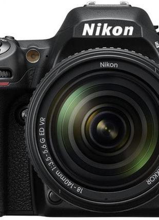 Фотоапарат Nikon D7500 Body.Гарантія.В наявності.