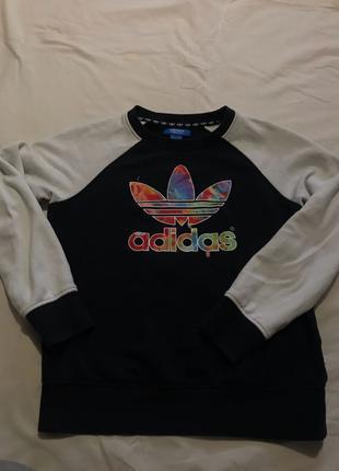Adidas originals кофта