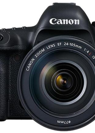 Фотоаппарат Canon EOS 5 D mark IV Body.В наявності.Гарантія.