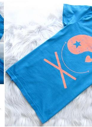 Стильная футболка s. oliver
