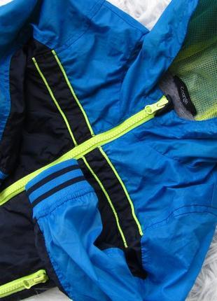 Стильная куртка с капюшоном george
