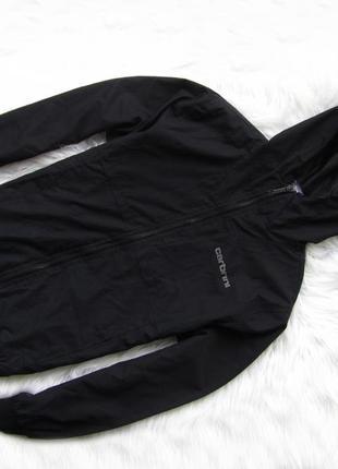 Стильная куртка с капюшоном carbrini