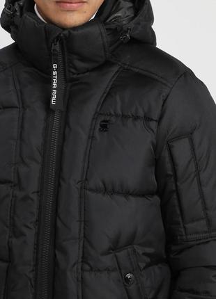 Куртка g-star raw зимняя рр.xxs