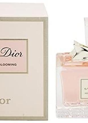Парфум christian dior\ miss dior absolutely blooming 50ml