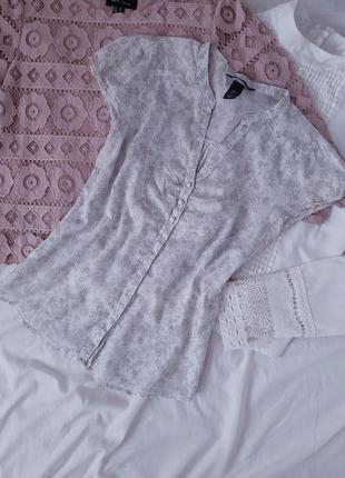 Блузка на літо