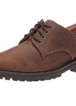 Туфли мужские Mark Nason, размер 49,5